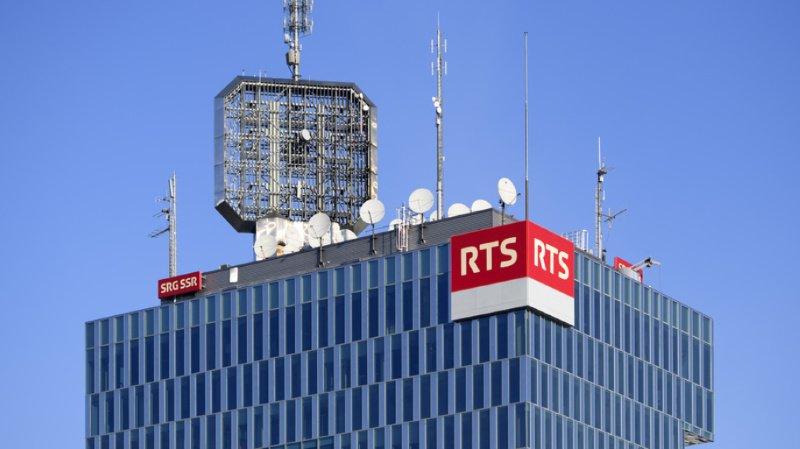 Médias: l'Actualité et le téléjournal de la RTS déplacé à l'EPFL en 2025