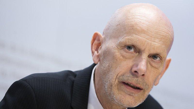 Coronavirus: Daniel Koch restera Monsieur Covid-19 malgré la retraite