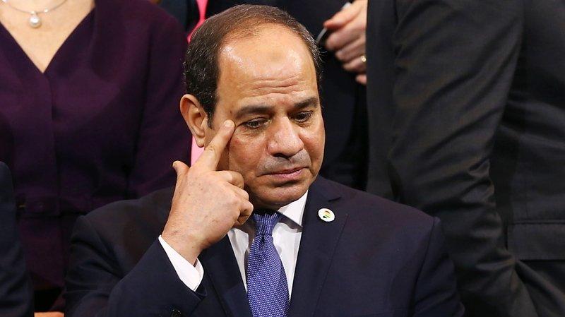 HRW dénonce des tortures et disparitions de mineurs en Egypte