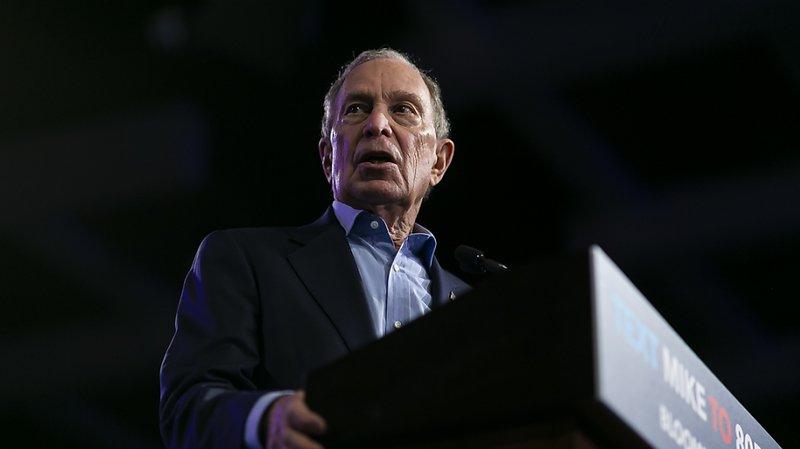 Présidentielle américaine: Mike Bloomberg se retire de la primaire démocrate