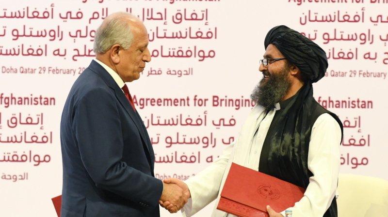 Afghanistan: le Conseil de sécurité de l'ONU entérine l'accord USA-talibans