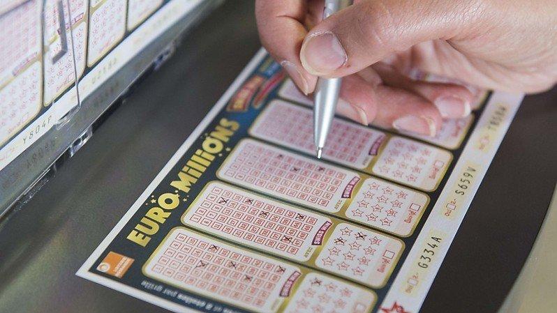 Euro Millions: aucun joueur ne remporte le pactole
