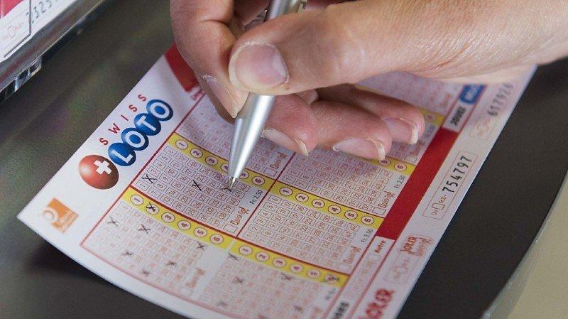 Loterie: le Swiss Loto ne fait pas de nouveau millionnaire