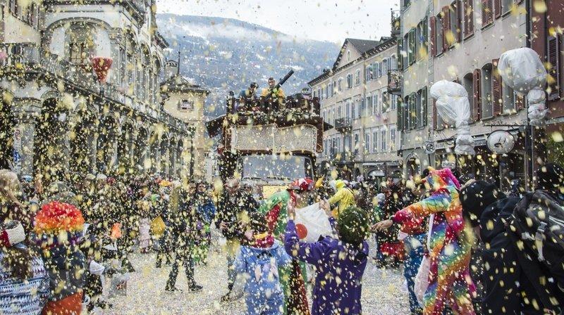 Playlists du «Nouvelliste»: les sons pour mettre le feu à votre carnaval 2020