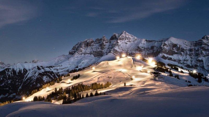 Des plaisirs gourmands à skis, à pied ou à raquettes