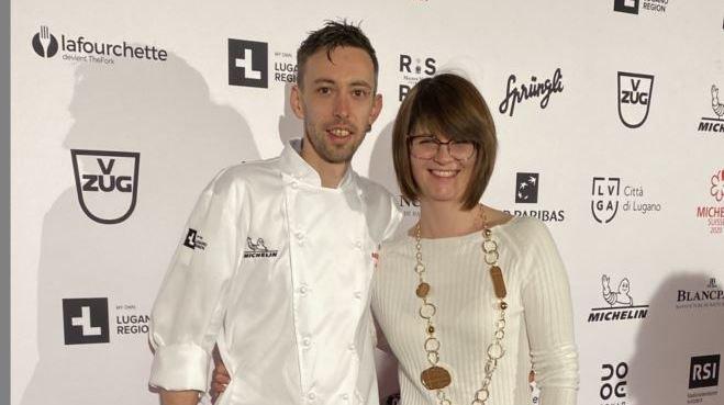 Le Michelin 2020 honore deux nouveaux restaurants en Valais
