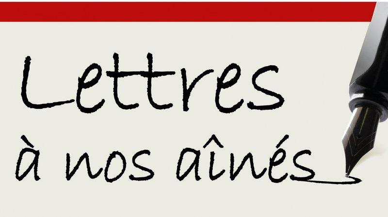 """Coronavirus: """"Lettre à nos aînés"""", le nouveau rendez-vous quotidien du Nouvelliste"""