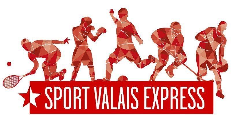 Sport Valais Express: Simon Sterchi passe du CP Berne au HC Viège