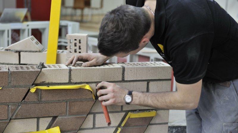 Pression sur les chantiers: «En Valais, c'est pire»