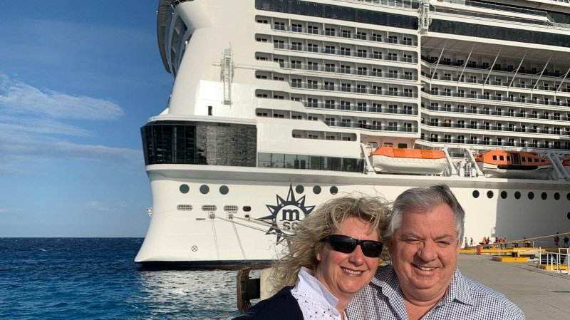 Coronavirus: des Valaisans libérés après plus de 100 heures sur un bateau de croisière
