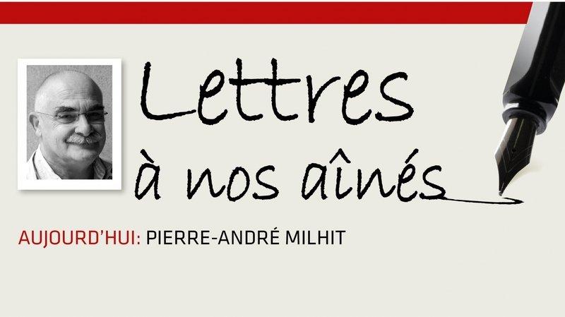 Coronavirus: la lettre de Pierre-André Milhit à nos aînés