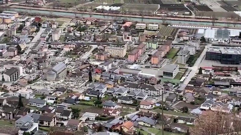 Cornavirus: la commune de Fully prend elle aussi des mesures d'aide