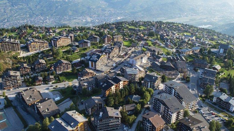 Une commune de montagne Isérables-Nendaz-Veysonnaz fait-elle sens?