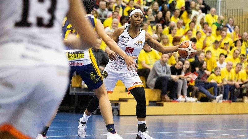 Swiss Basketball suspend ses championnats d'élite. Hélios Basket et Najai Pollard au repos jusqu'au 15 mars.