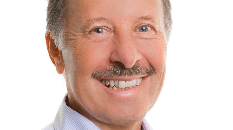 Le président des hôteliers valaisans Markus Schmid.