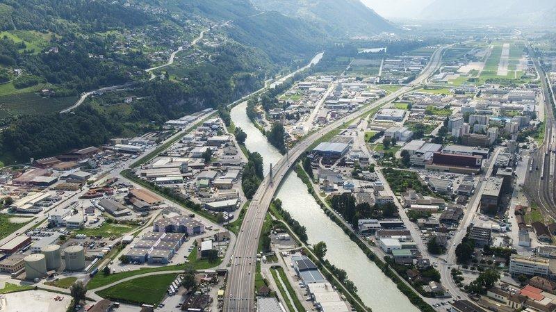 En Valais, la grande majorité des entreprises sont de toutes petites structures.
