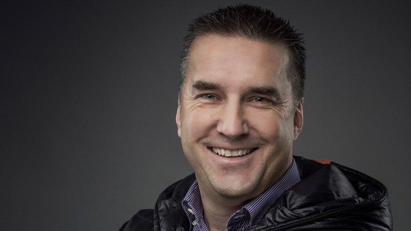 Bruno Stoffel est le nouveau directeur des Remontées mécaniques suisses.