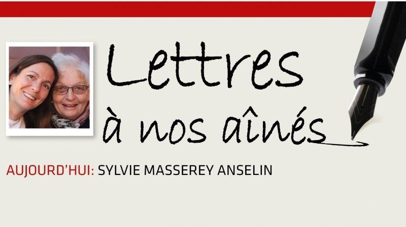 Coronavirus: la lettre aux aînés de Sylvie Masserey