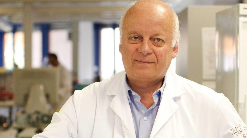 Nicolas Troillet: «Nous ferons tout pour éviter de nouveaux foyers de coronavirus en Valais»