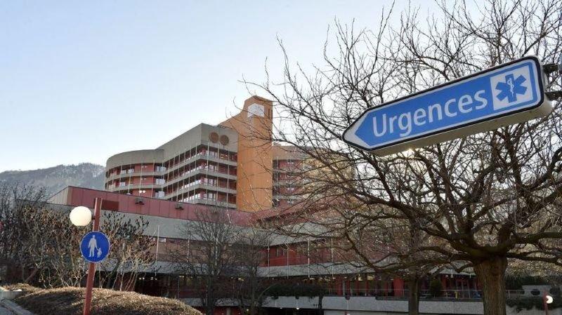 Coronavirus: l'Hôpital du Valais n'a pas droit au chômage partiel