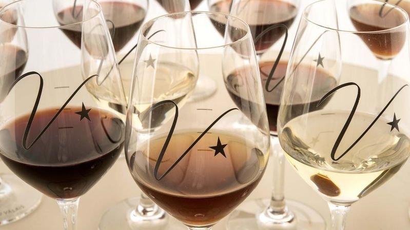 La Suisse a augmenté ses exportations de vins en 2019