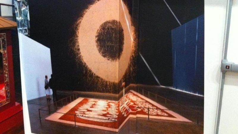 Lens: la Fondation Opale assoit sa réputation de référence européenne