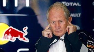 Coronavirus: un dirigeant de l'écurie de F1 Red Bull voulait contaminer ses pilotes