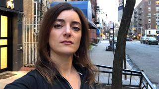 Les Valaisans d'ailleurs face au coronavirus: elle vit le calme au cœur de New York