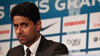 FIFA: la justice suisse inculpe le président du PSG Nasser Al-Khelaïfi pour corruption