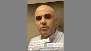 Coronavirus: Alain Berset défie Roger Federer sur Instagram pour inciter les gens à rester chez eux