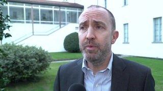 Nouvelles mesures en Suisse après la propagation du virus en Italie