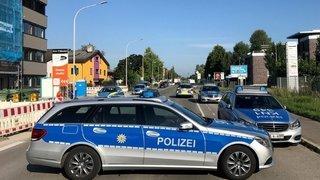 Allemagne: une voiture-bélier fonce dans un défilé de carnaval, des dizaines de blessés