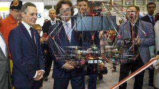 Coronavirus:le Salon des inventions de Genève reporté