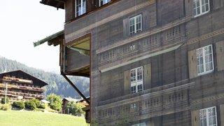 Valais: trois communes passent sous la barre des 20% de résidences secondaires