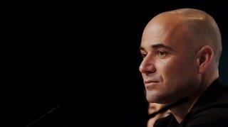 Tennis: un ex-joueur du circuit accuse Agassi de dopage et l'ATP de l'avoir couvert