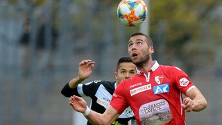 Super League: suivez dès 16 heures, le périlleux déplacement du FC Sion en terre tessinoise