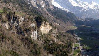 Mitholz: l'évacuation des habitants pourrait durer dix ans