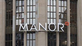 Manor livre à domicile et étoffe son offre alimentaire en ligne