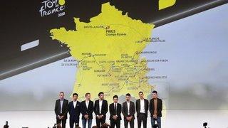 Coronavirus: le Tour de France, le dernier géant à résister