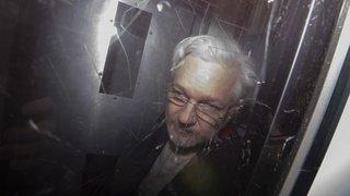 WikiLeaks: Genève soutiendra une demande de visa humanitaire pour Assange