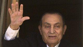 Egypte: l'ex-président Moubarak, déchu lors du soulèvement populaire de 2011, est mort