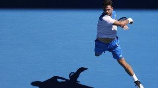 Tennis – Tournoi d'Acapulco: Wawrinka s'incline face à Dimitrov en quarts de finale