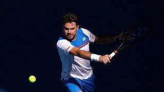 Tennis – Tournoi d'Acapulco: Stanislas Wawrinka se qualifie pour les quarts de finale