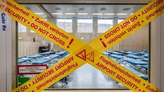 Coronavirus: deux nouveaux cas diagnostiqués en Allemagne