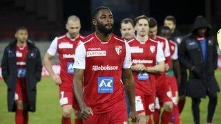 Le FC Sion devient le candidat numéro un à la relégation