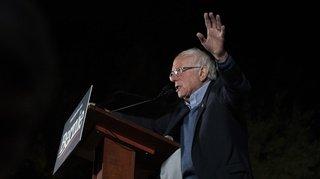 Etats-Unis: Bernie Sanders attaqué après avoir défendu une partie du bilan de Fidel Castro