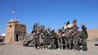 Afghanistan: débuts encourageants d'une trêve historique