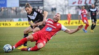 Super League: Sion ramène un point de Lugano