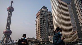 Coronavirus: sites touristiques chinois à nouveau fermés par crainte d'une deuxième vague