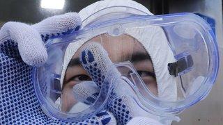 Coronavirus: niveau de menace maximum pour l'OMS, le BBC Monthey maintient son voyage au Tessin